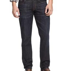 Men's Lucky Brand 221 Straight Jean